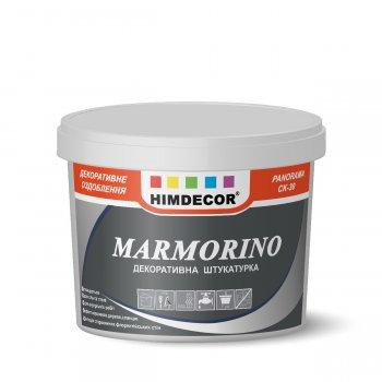 Декоративна штукатурка МАРМОРІНО Himdecor СК-30 maxi 15 кг