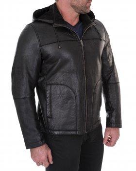 Куртка чоловіча MILESTONE (301024-60015-1-99/20-21) Чорний