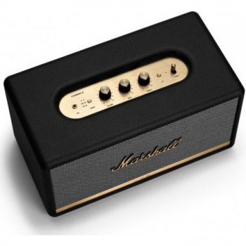 Акустична система Marshall Loudspeaker Stanmore II Black (1001902)