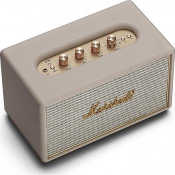 Marshall Loud Speaker Acton Wi-Fi Cream (4091915)