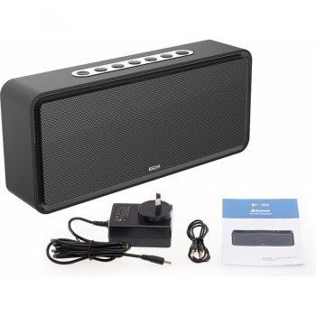 Портативная колонка Doss SoundBox беспроводная XL Черная (98537)
