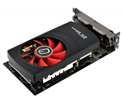 Відеокарта Gainward GeForce GTX 650TI 1GB Refurbished