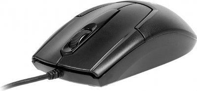 Миша A4Tech OP-540NU USB Black (4711421908306)