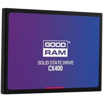 Накопичувач SSD 2.5 1TB GOODRAM (SSDPR-CX400-01T)