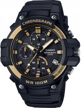 Мужские часы CASIO MCW-110H-9AVEF