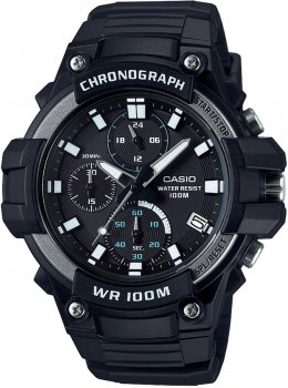 Мужские часы CASIO MCW-110H-1AVEF
