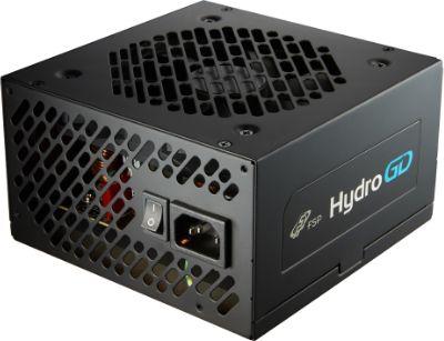 Блок живлення Fortron HYDRO GD 650W (PPA6504400)