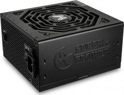 Блок живлення Super Flower Leadex III 650W (NESF-069)