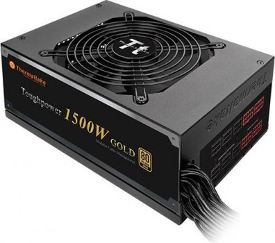 Блок питания Thermaltake 1500W PS-TPD (1500MPCGEU-1)