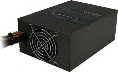 Блок живлення LC-Power 1650W LC1650 V2.31 Mining Edition (LC1650 V2.31)