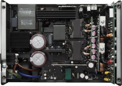 Блок живлення Corsair HX1200i 1200W (CP-9020070-EU)