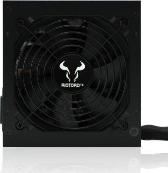 Блок живлення Riotoro Onyx 701-800W (PR-BA0750-SM-EU)