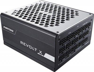 Блок живлення Phanteks Revolt X 1200W (NEPH-001)