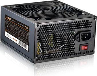 Блок питания Techsolo 650W (STP-650)