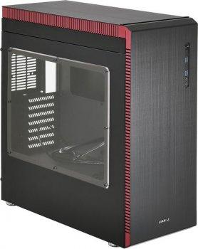 Корпус Lian Li PC-J60 (PC-J60WRX)