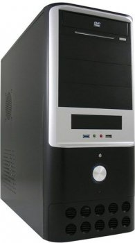 Корпус LC-Power 7005B (420W) (LC7005B)
