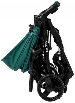 Прогулочная коляска Carrello Maestro CRL-1414 Golf Green (154327)