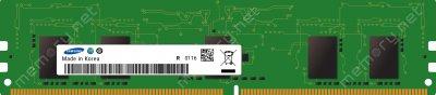 Оперативная память Samsung DDR4-2933 16GB PC4-23500 ECC Registered (M393A2K40CB2-CVF)
