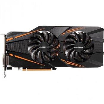 Відеокарта GIGABYTE GeForce GTX1070 8192Mb WF2 OC (GV-N1070WF2OC-8GD)
