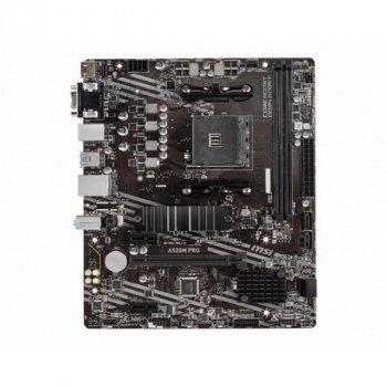 MSI A520M Pro Socket AM4