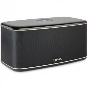 Акустична система Riva Festival Multi-Room Black (RWF01B-UN)