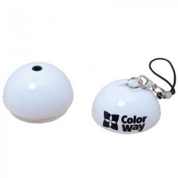 Акустична система ColorWay CW-003 White