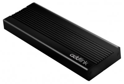 AddLink P20 Portable SSD 512GB USB Type-C 3D NAND TLC (ad512GBP20B32) External
