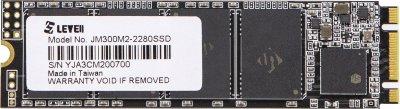 Leven JM300 480GB M.2 2280 SATAIII TLC NAND Flash (JM300SSD480GB)