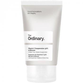 Суспензия с витамином С 30% в силиконе The Ordinary Vitamin C Suspension 30% in Silicone 30ml