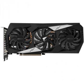 Відеокарта GIGABYTE GeForce GTX1660 Ti 6144Mb AORUS (GV-N166TAORUS-6GD)