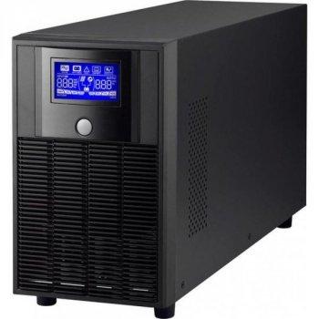 Джерело безперебійного живлення FSP Genie 2000VA w/o Batteries (GENIE_2000)