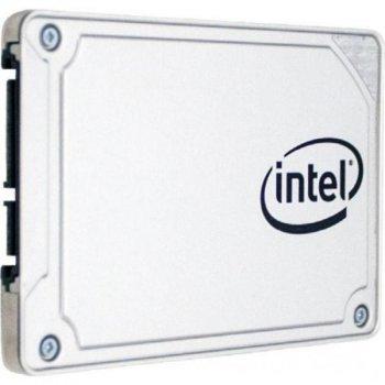 """Накопитель SSD 2.5"""""""" 128GB INTEL (SSDSC2KW128G8X1)"""