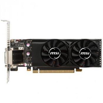 Відеокарта MSI GeForce GTX1050 Ti 4096Mb LP (GTX 1050 Ti 4GT LP)