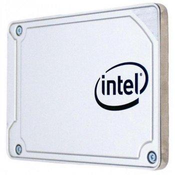 """Накопитель SSD 2.5"""""""" 256GB INTEL (SSDSC2KW256G8X1)"""