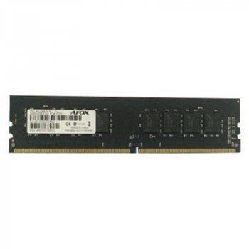 Модуль памяти для компьютера DDR4 4GB 2400 MHz Afox (AFLD44EK1P)