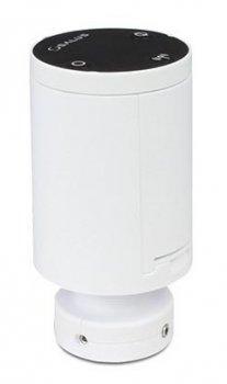 Беспроводная термоголовка Salus на клапан Danfoss RA, версия MINI (TRV10RAM)