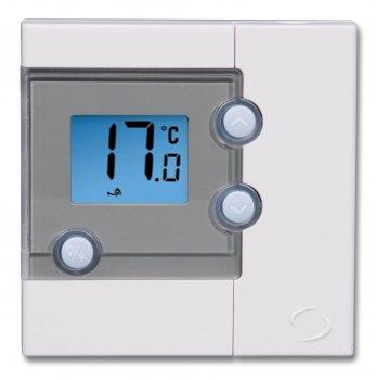 Беспроводной регулятор температуры Salus - суточный (RT300RF)
