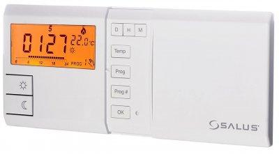 Программируемый терморегулятор Salus - недельный (091FL)