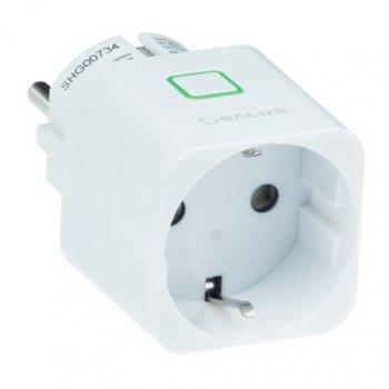 Salus Smart Plug (Умная розетка) (SPE600)