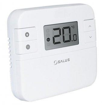 Беспроводной регулятор температуры Salus - суточный НОВИНКА! (RT310RF)