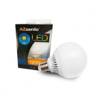 Світлодіодна лампа Azzardo Lampaglobe 95Led 15W (Ll127151)