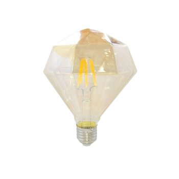 Світлодіодна лампа Azzardo Lampa Led Deko E27 6W (Ll127062)