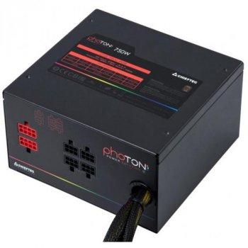Блок питания CHIEFTEC 750W (CTG-750C-RGB)