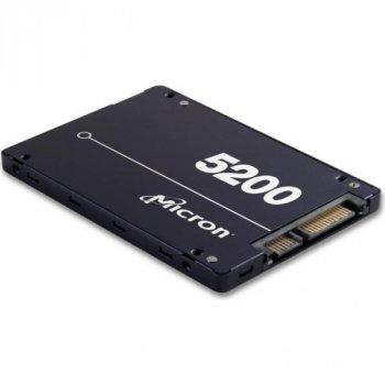 """Накопичувач SSD 2.5"""""""" 240GB MICRON (MTFDDAK240TDN-1AT1ZABYY)"""