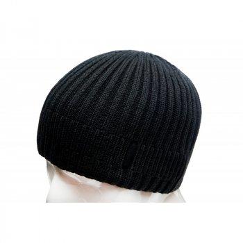 Шапка черная Magneet free size (KP-415)
