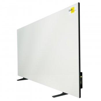 Керамічна електронагрівальна панель Emby Эмби СНП-1000 з терморегулятором біла (P1000W20)