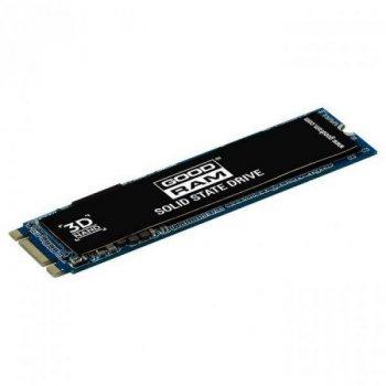 Накопичувач SSD M. 2 2280 512GB GOODRAM (SSDPR-PX400-512-80)