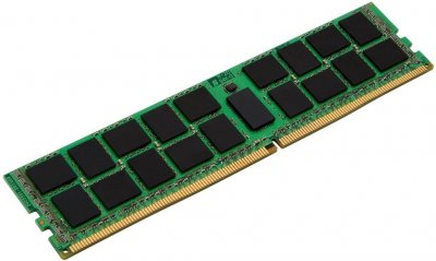 Оперативна пам'ять Kingston DDR4-3200 65536 MB PC4-25600 Registered (KSM32RD4/64MER)