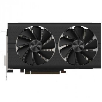 Відеокарта Sapphire Radeon RX 580 8192Mb PULSE (11265-05-20G)