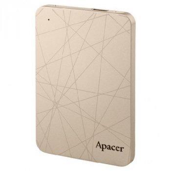 Накопичувач SSD USB 3.1 120GB Apacer (AP120GASMINI-1)